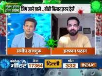 Jeetega India: Irfan Pathan