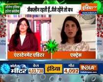 Jeetega India: Amid COVID 19 crisis, Jacqueline Fernandez says
