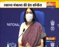 11.81 lakh people in 18-44 yrs age group given Covid vaccine: Health Ministry
