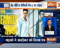 Super 100 | The Family Man 2 lands into controversy; Tamils protest against the show
