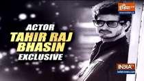 Tahir Raj Bhasin on playing the negetive role in