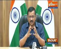 There is no vaccine in Delhi, says CM Arvind Kejriwal