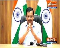 Delhi CM Arvind Kejriwal thanks PM Modi for supply of over 700 MT oxygen