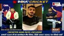 Our batting not dependent solely on Kohli, have match-winners at all positions: Axar Patel