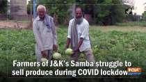 Farmers of JandK