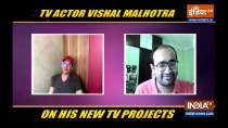 Vishal Malhotra talks about his show