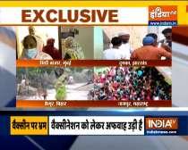 Maharashtra to Jharkhand who