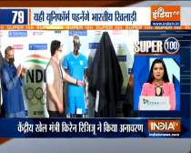 Super 100: The official Team India kit and attire for Tokyo Olympic Games unveiled