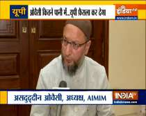 AIMIM to contest on 100 seats in UP assembly elections