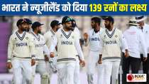 WTC Final | New Zealand bundle India out, need 139 to win