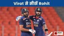 Healthy competition between Virat Kohli, Rohit Sharma will benefit Team India: Ramiz Raja