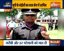 Jeetega India | Sanitation worker's son gets commissioned as Army officer