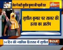 Sagar Rana murder case: Sushil Kumar shifted to Delhi