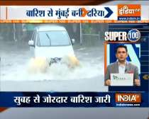 Super 100: Noida metro Aqua Line starts from today