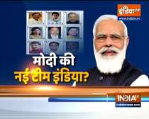 Modi cabinet reshuffle? Watch exclusive report on probable names