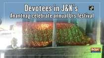Devotees in J&K