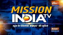 India TV wages war against hunger amid Covid-19 Pandemic, delivers food to the needy
