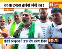 Seven months of farmers protest, watch ground report from Ghazipur border
