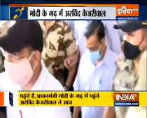 Special News   AAP to contest on all seats in Gujarat assembly polls