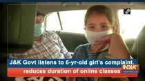 J-K Govt listens 5-yr-old girl