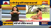 Know from Swami Ramdev what causes the problem of back and neck pain
