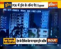 Jammu IAF station blast: CCTV footage captures visuals of the explosion