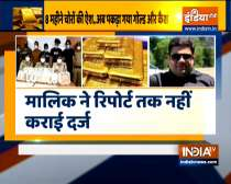 40 Kg gold stolen from Greater Noida  flat, six arrested