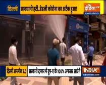 Lockdown: Unlock process begins in Mumbai to Delhi