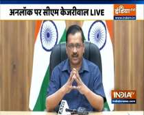 Delhi Metro services to resume with 50% capacity from Monday: CM Arvind Kejriwal