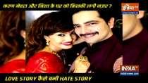 Karan Mehra-Nisha Spat | How a beautiful love story turned into a