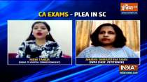 CA exams: Plea in SC seeks postponement, opt-out option, additional attempt, vaccination for students