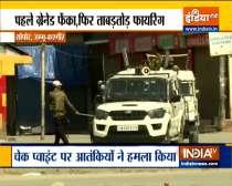 Ground Report: 2 civilians, 2 cops killed in J&K