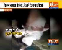 Uttar Pradesh: Police arrests two men in attack on elderly Muslim man in Ghaziabad
