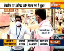 Mumbai: Misinformation fuels vaccine hesitancy in Asia