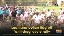 Ludhiana police flag off