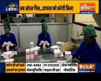 Jeetega India | Antiviral drug MK-4482 shows promise against Covid-19