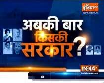 Abki Baar Kiski Sarakar | Navjot Sidhu to meet Rahul, Priyanka Gandhi in Delhi on Tuesday