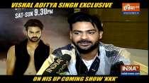 Vishal Aditya Singh shares his experience of working in Khatron Ke Khiladi 11