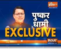 Exclusive   The challenges before new Uttarakhand CM Pushkar Singh Dhami
