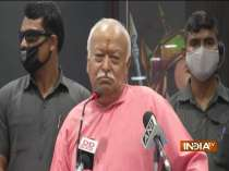 Not Hindus or Muslims, there can only be dominance of Indians: Mohan Bhagwat