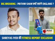 ENG vs IND | Does Team India want Prithvi Shaw and Padikkal as replacement for injured Shubman Gill?