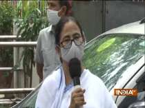 It is essential for everyone to come together in order to defeat BJP, says Mamata Banerjee