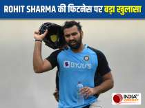 NCA trainer reveals why Rohit Sharma is injury-prone
