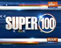 Super 100: Congress to hold nationwide protest on Pegasus issue
