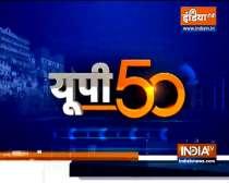 UP 50: Defence Minister Rajnath Singh to unveil Lalji Tandon