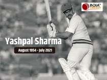 Dilip Vengsarkar, Kriti Azad and others mourns death of Ex-cricketer Yashpal Sharma