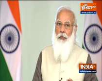 PM Modi shares his thoughts at CoWIN Global Conclave