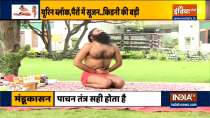 Troubled by uric acid-kidney stone? Learn Ayurvedic Remedies from Swami Ramdev