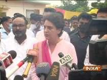 Ground Report | Priyanka Gandhi demands that Lakhimpur Kheri panchayat polls be held again