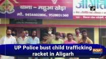 UP Police bust child trafficking racket in Aligarh